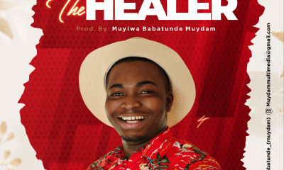 JEHOVAH THE HEALER BY MUYIWA BABATUNDE @MMUYDAM