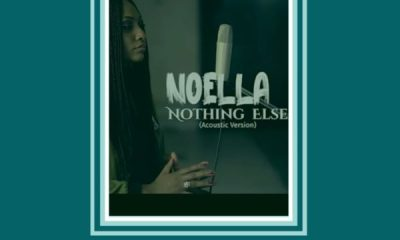 NOELLA - WHO CAN COMPARE & NOTHING ELSE