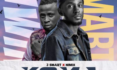 Koma By J Smart Ft Nimix