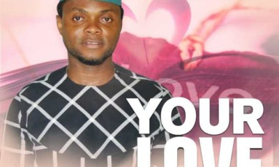 Oluwaemeka - Your Love