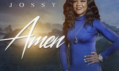 AMEN By Jossy