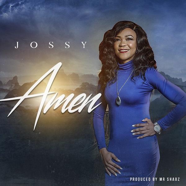 AMEN By Jossy