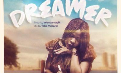 DREAMER By AMARAY