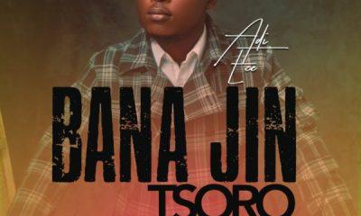 Pastor Adi Eze - Bana Jin Tsoro (I'm Not Afraid)