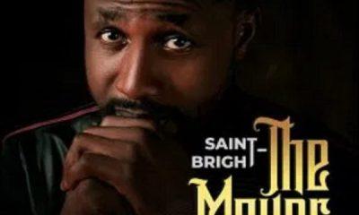 Saint Bright - The Mover