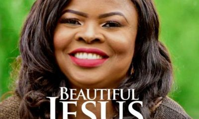 Beautiful Jesus - Tutu Sofowora