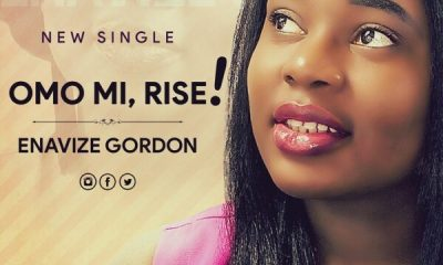 download ENAVIZE GORDON - OMO MI, RISE