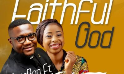 FadaBen - Faithful God