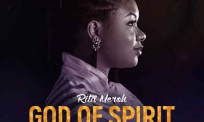 Rita Meroh - God Of Spirit