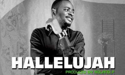 Hallelujah By Akanbi Solomon