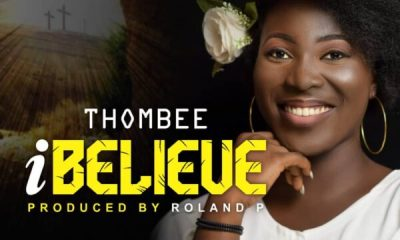 ThomBee - I Believe