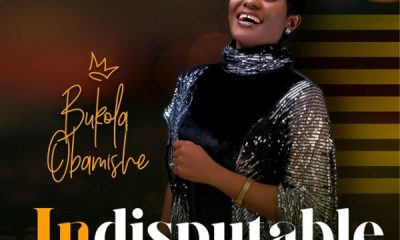 download Indisputable - Bukola Obamishe