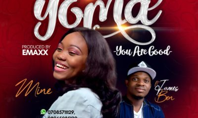 Woyoma By Mine Feat James Ben