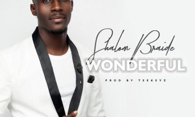 Shalom Braide - Wonderful