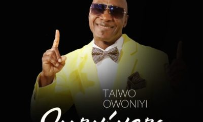 SURVIVORS PRAISE By TAIWO OWONIYI