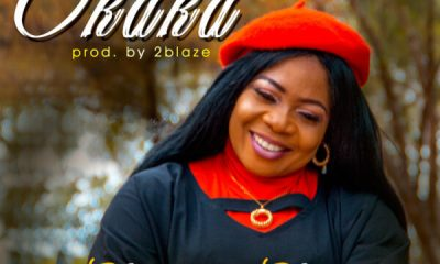 Okaka - Glory Gloria (Glorious Woman)