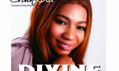 Divine Upliftment - Debra Crown-Olu