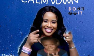 Lilian Nneji - Calm down