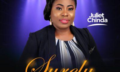 Juliet Chinda - Surely