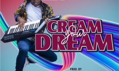 CREAM YOUR DREAM - Tobi Isaac