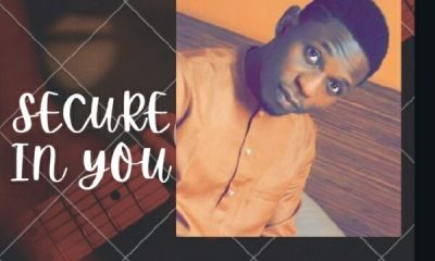 Secure In You - Ayodeji Sampraiz