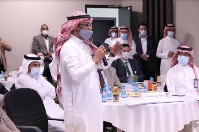 المشرف العام على كليات عنيزة الشتيوي.. يطلق المرحلة الثانية من مبادرة الكليات في البحوث والدراسات النوعية – أخبار السعودية