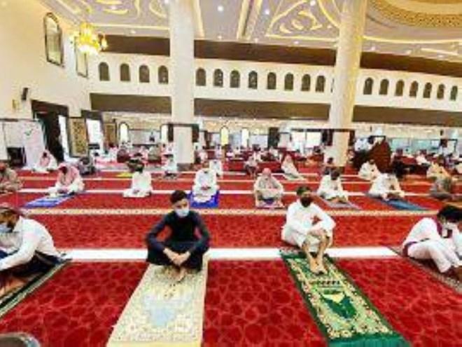 «الإسلامية» تحذِّر من إقامة صلاة القيام منفردةً عن العشاء – أخبار السعودية