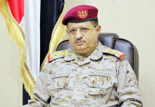 وزير الدفاع اليمني: اليمن لن تتحول إلى مستعمرة فارسية – أخبار السعودية