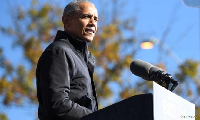 أوباما يكشف حقيقة الكائنات الفضائية – أخبار السعودية