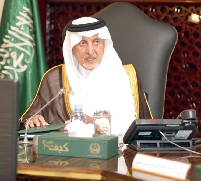يطلقه الفيصل غداً.. اكتمال الاستعدادات النهائية لمعرض مشروعات مكة – أخبار السعودية