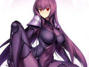【Fate/Grand Order】童貞であるマスターの身を案じたスカサハが、体を使って筆おろし(ほっけばいん!)