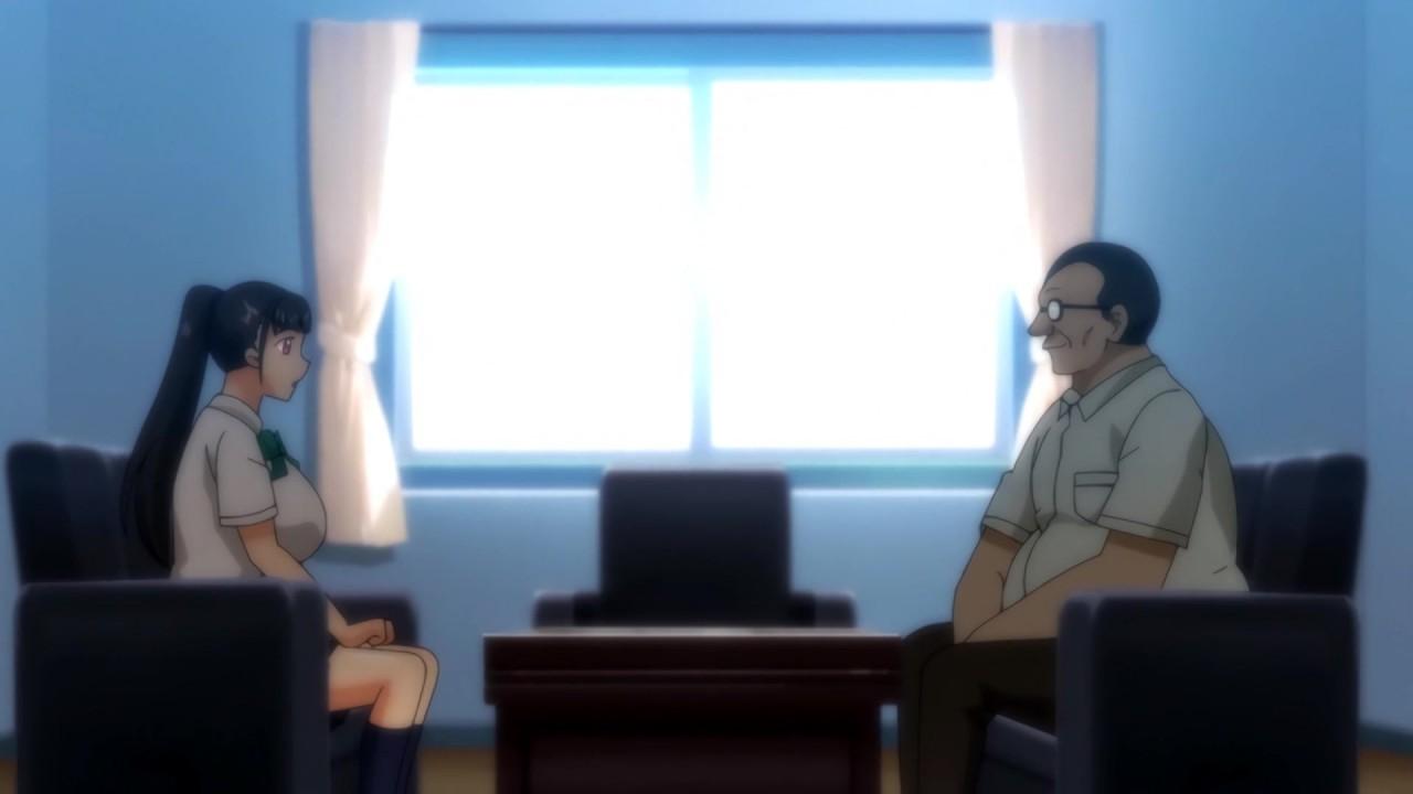 夏が終わるまで The Animation 上巻 キャプチャー 03