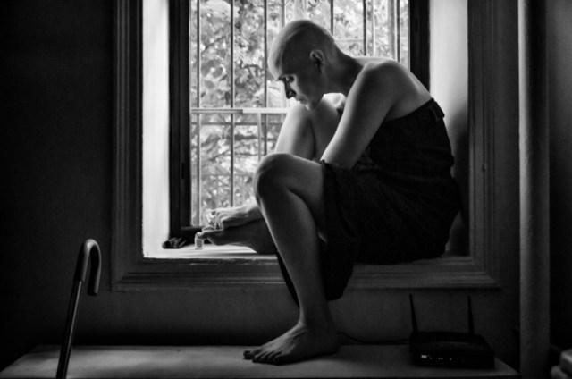 fotografo retrata a su esposa con cancer hasta que muere (20)
