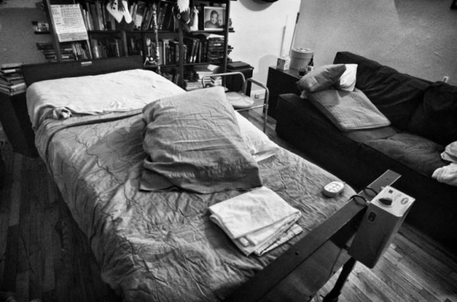fotografo retrata a su esposa con cancer hasta que muere (28)
