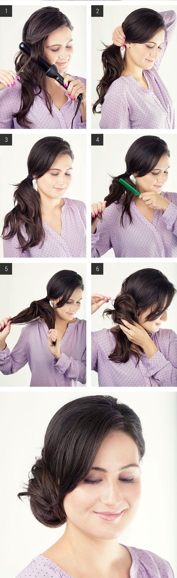 peinados fáciles en 5 minutos (13)