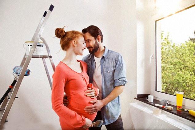 12 Cosas que todo hombre debe saber sobre estar embarazada