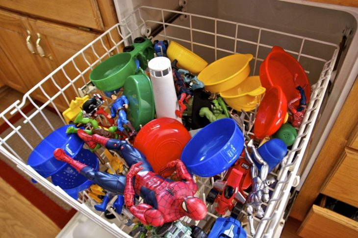juguetes lavatraestes duros moldes