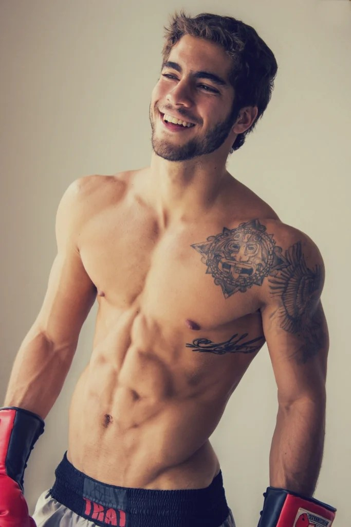 30 Tatuajes Para Hombres Que Lucen Muy Bien En Ellos