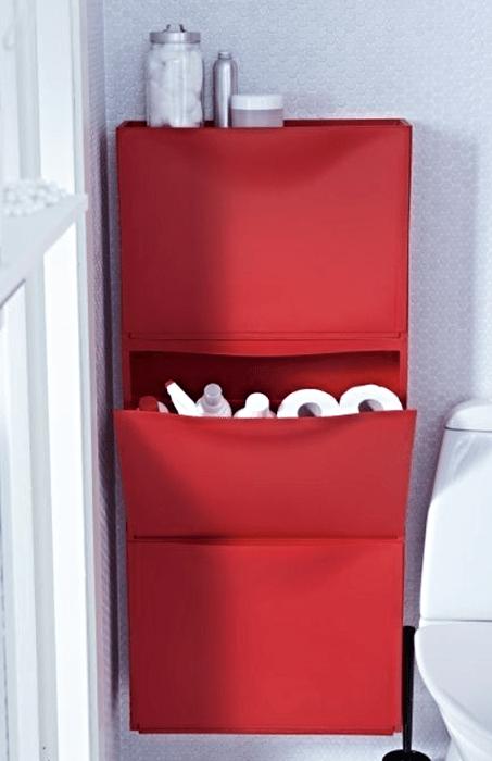 30 Ingeniosas formas de mantener organizados tus espacios