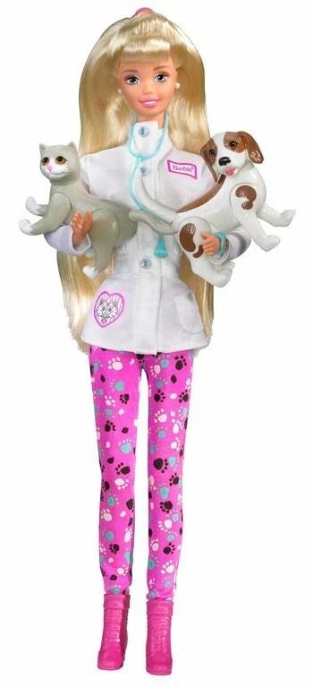 Los mejores juguetes de Barbie que todas las nias queran