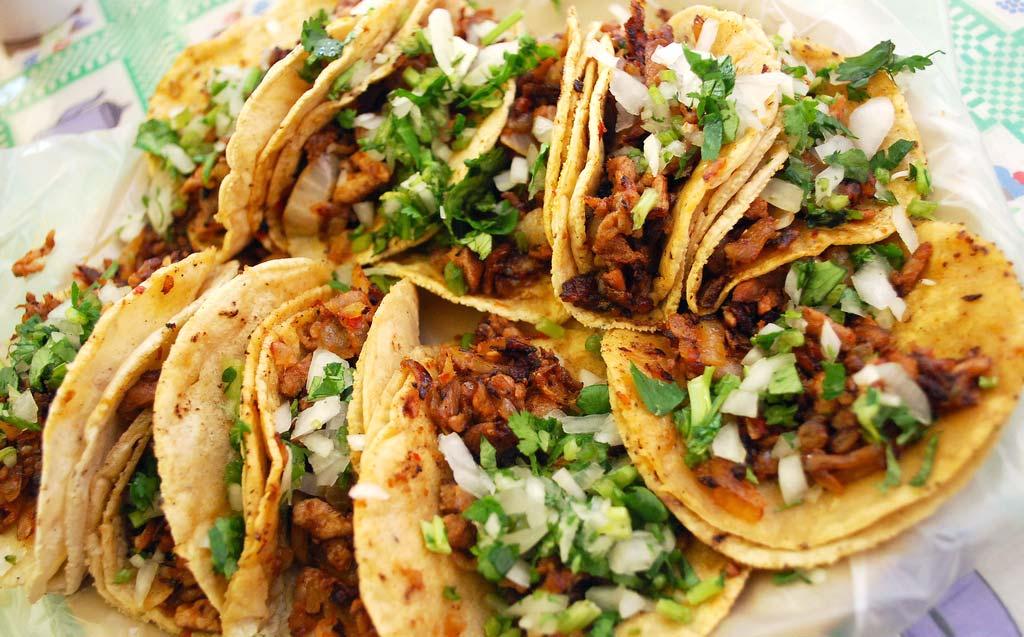 25 verdades acerca de la comida mexicana es deliciosa