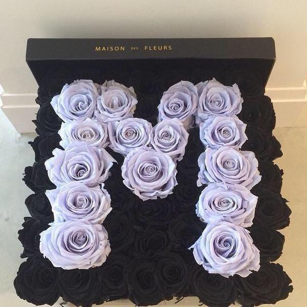 10 Rosas En Caja Que Te Encantara Recibir De Regalo