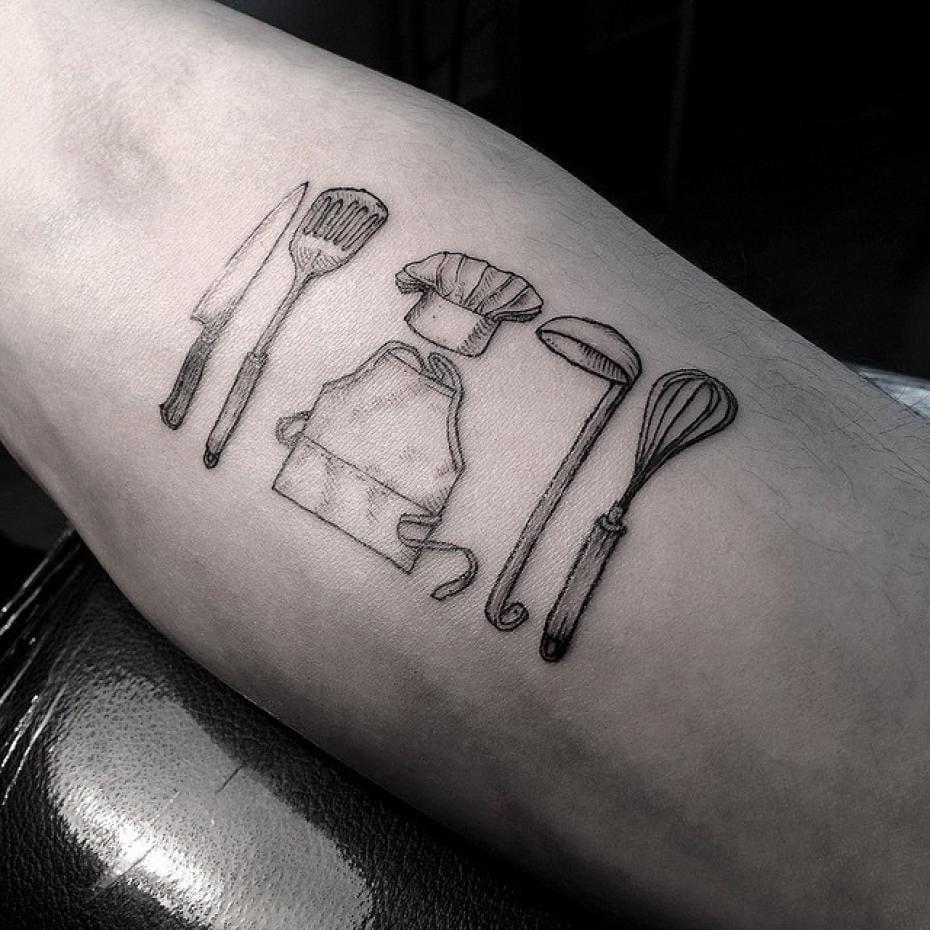 25 Creativas Ideas Para Hacerte Un Tatuaje De Tu Profesión