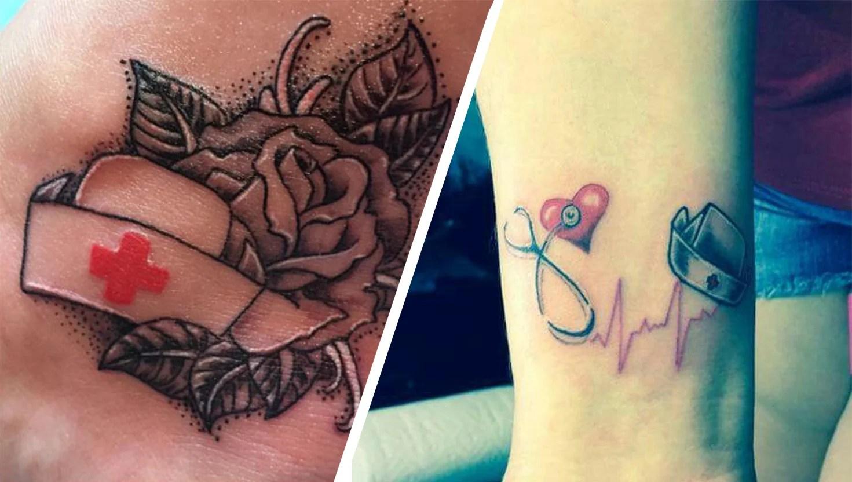 25 creativas ideas para hacerte un tatuaje de tu profesin