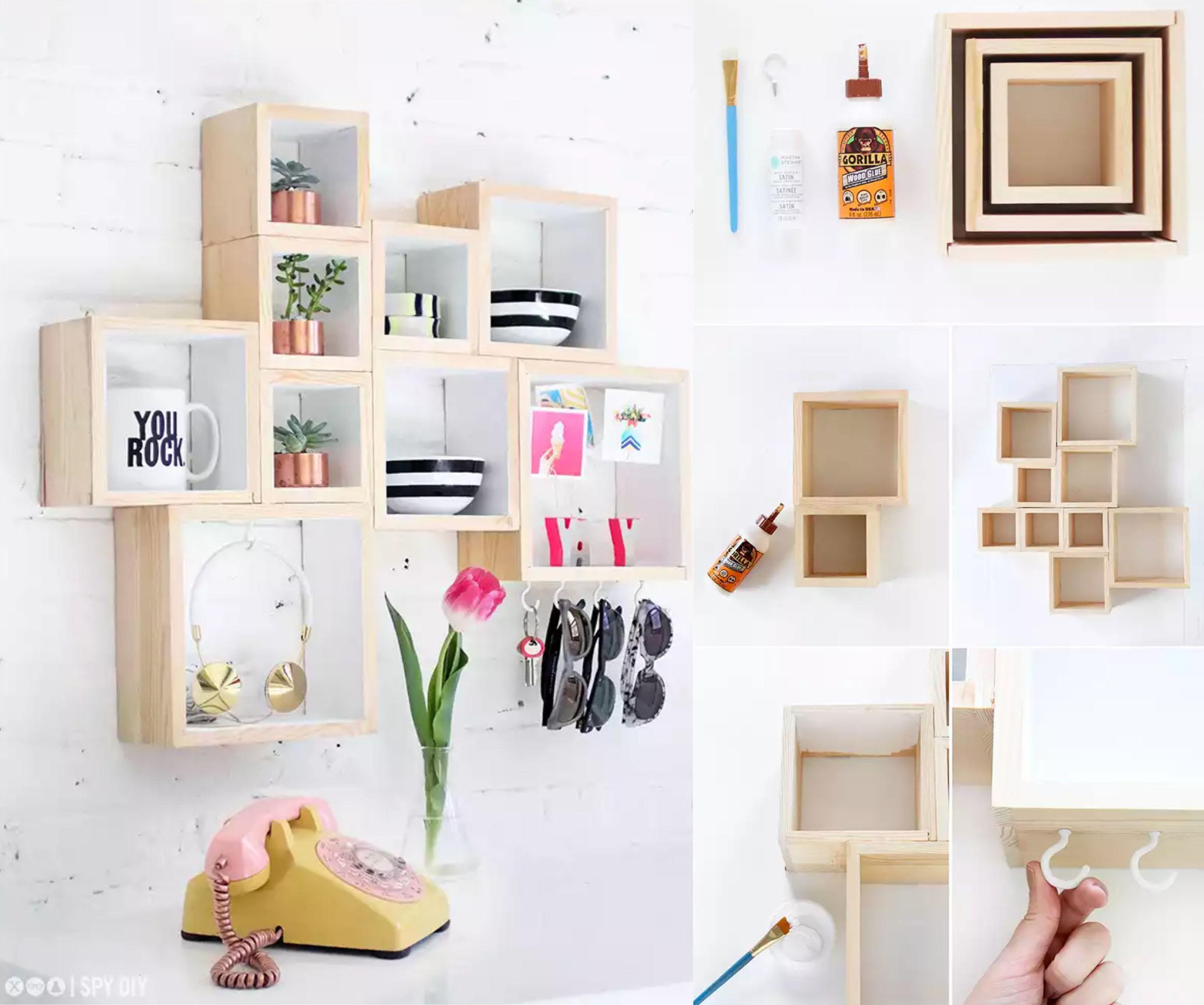 20 Ideas originales para decorar tu departamento fcilmente