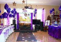 As fue la fiesta de cumpleaos inspirada en Selena