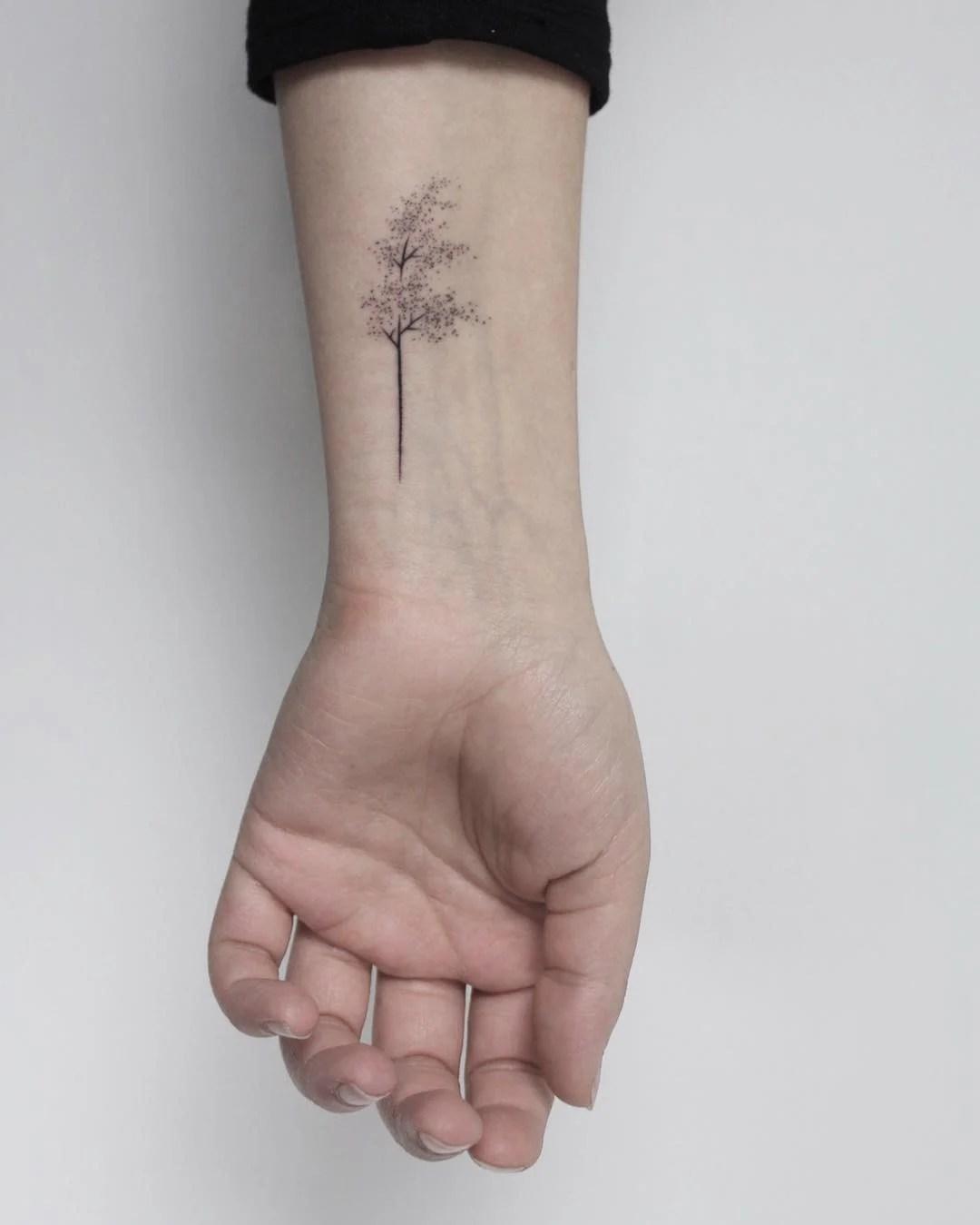 Las 10 Zonas Del Cuerpo Más Sensuales Para Tatuarse