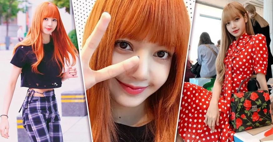 7 Fakta Lisa Blackpink Yang Jadi Wanita Tercantik Se-Asia