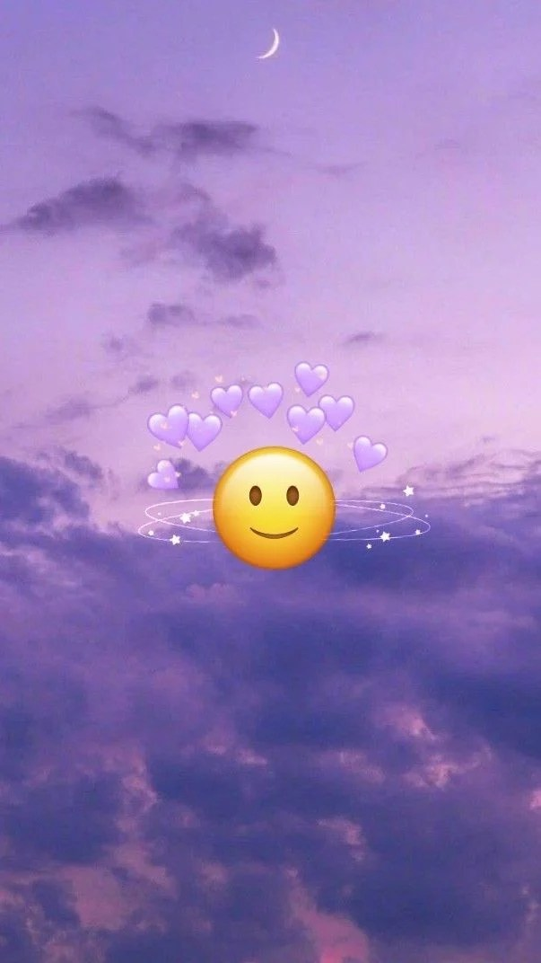 Wallpaper Cute Emoji 15 Fondos De Pantalla Para Fans De Los Emojis De Whatsapp