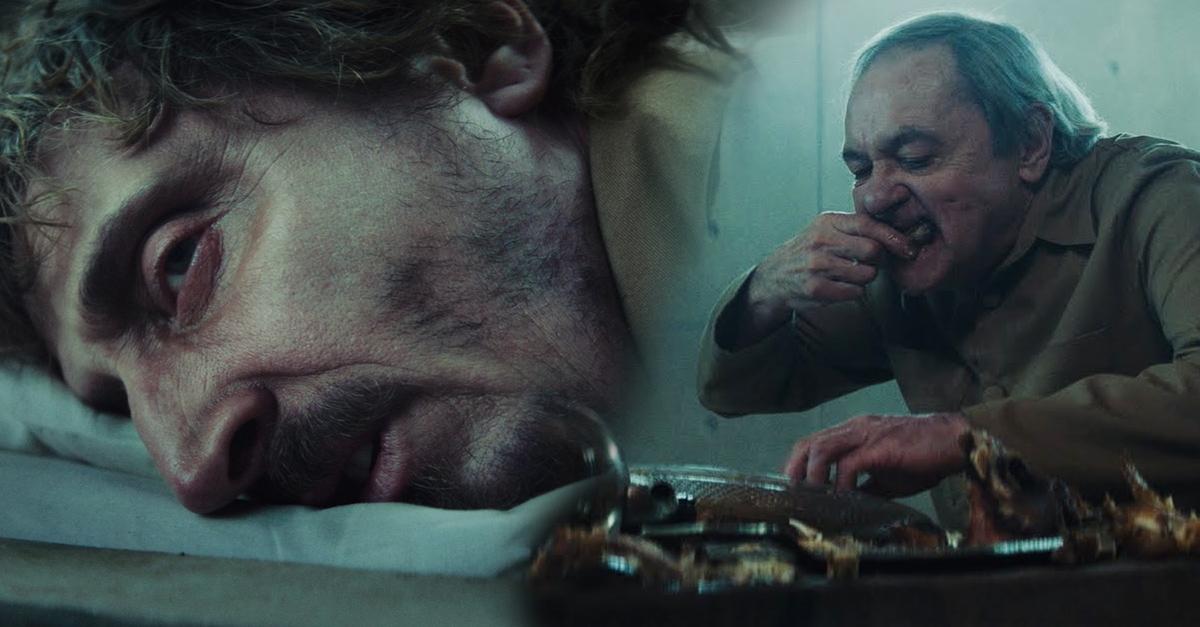 El Hoyo, la nueva película de Netflix que sí te encantará